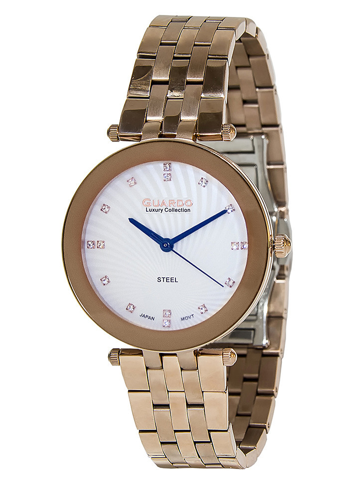 Часы женские Guardo S02066-4