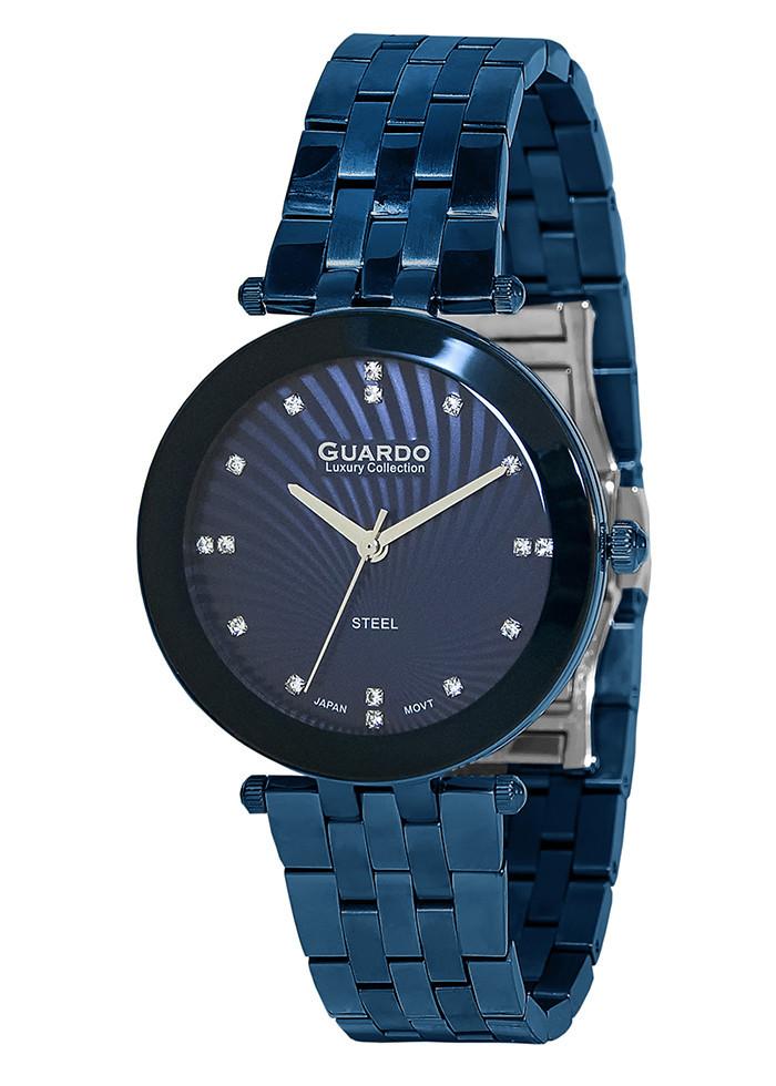 Часы женские Guardo S02066-7