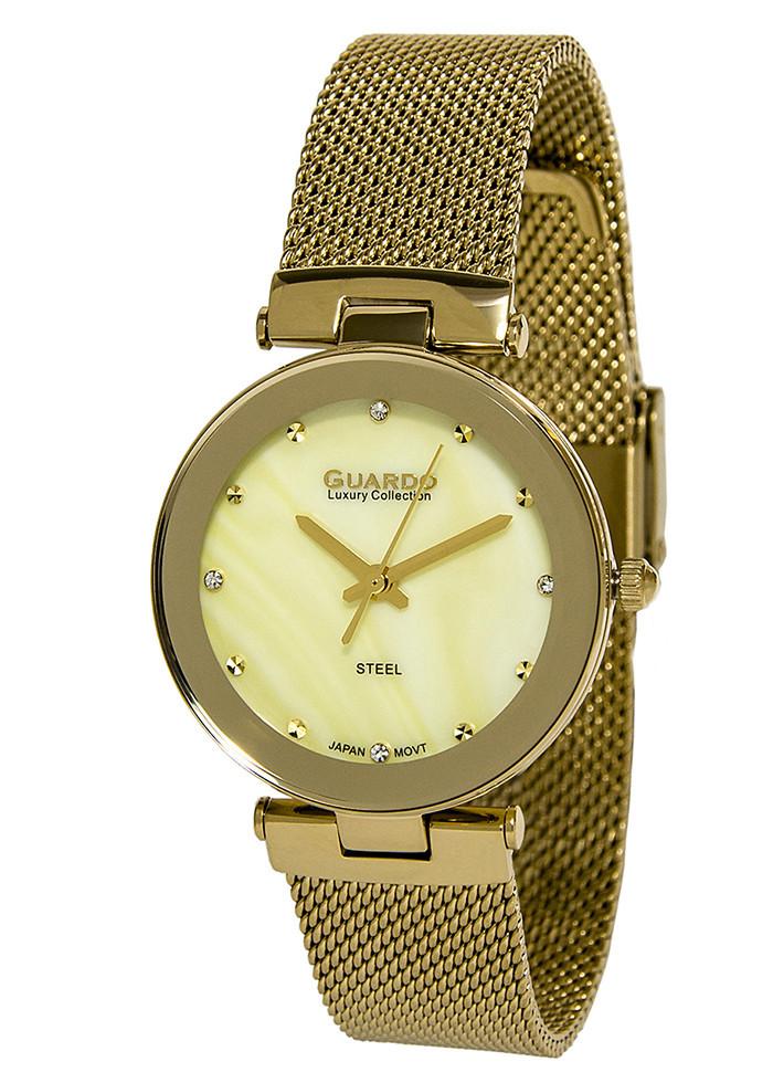 Часы женские Guardo S02076-3