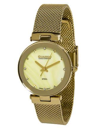 Часы женские Guardo S02076-3, фото 2