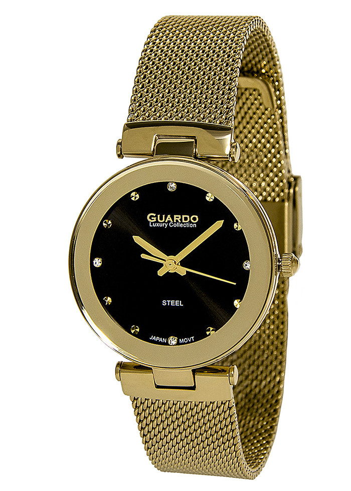 Часы женские Guardo S02076-4