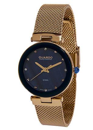 Часы женские Guardo S02076-6, фото 2