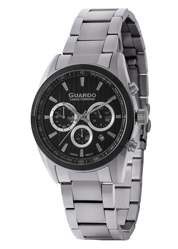 Часы мужские Guardo S01252-1