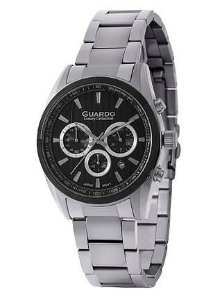 Часы мужские Guardo S01252-1, фото 2