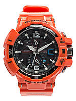 Мужские часы Casio G-SHOCK GW-A1100R-4AER оригинал