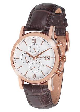 Часы мужские Guardo S01388-10, фото 2