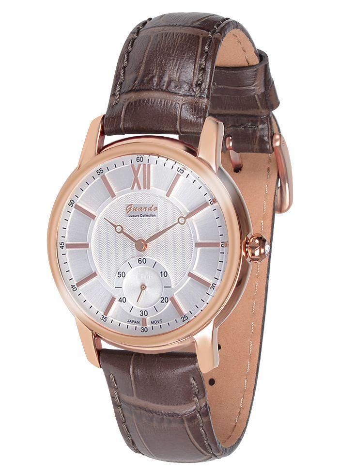 Часы мужские Guardo S01389-10