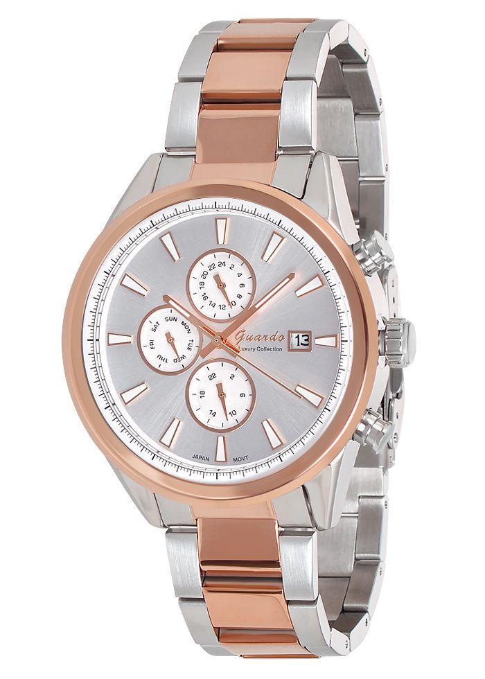 Часы мужские Guardo S01391(1)-5