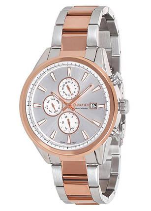 Часы мужские Guardo S01391(1)-5, фото 2