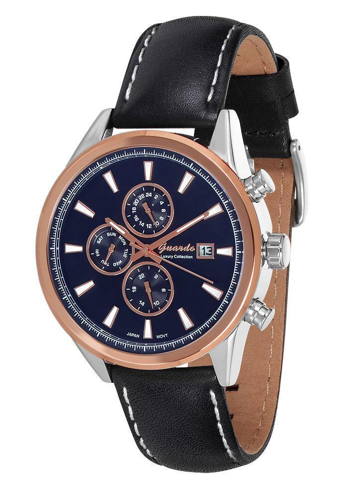 Часы мужские Guardo S01391-4