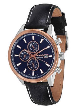 Часы мужские Guardo S01391-4, фото 2