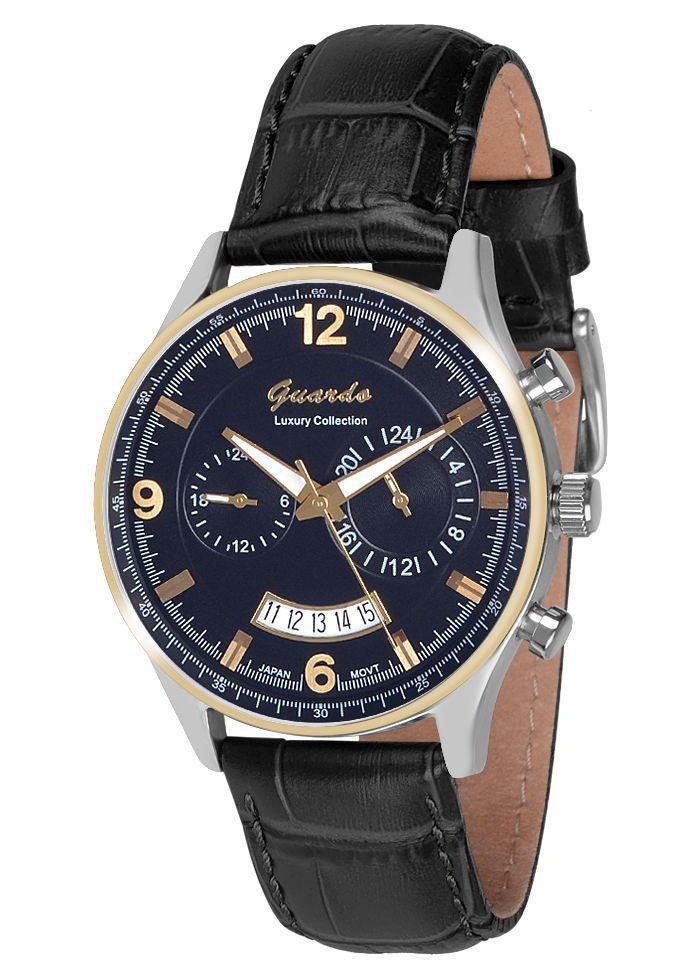 Часы мужские Guardo S01394(1)-5
