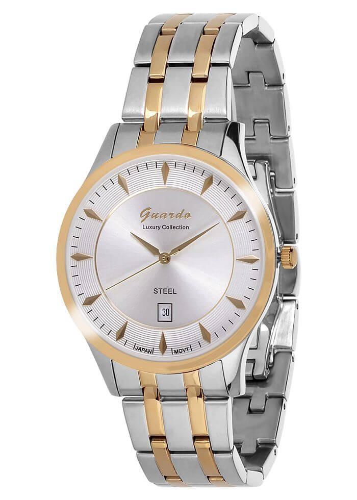 Часы мужские Guardo S01453-4