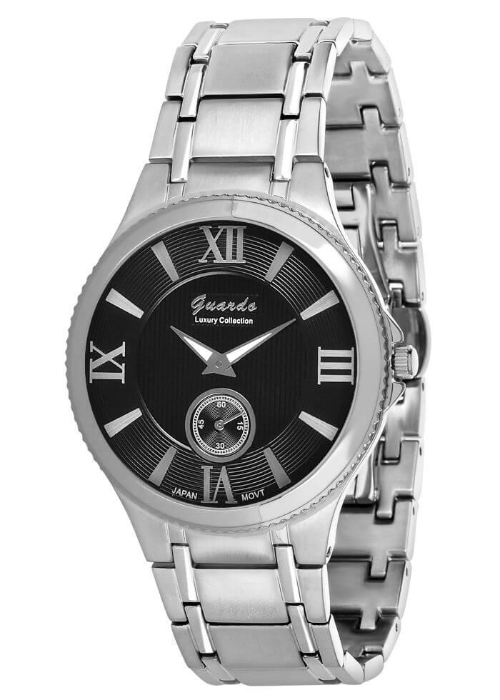 Часы мужские Guardo S01490-1