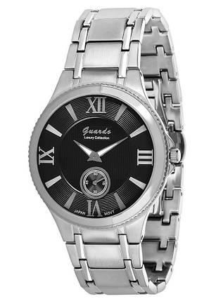 Часы мужские Guardo S01490-1, фото 2