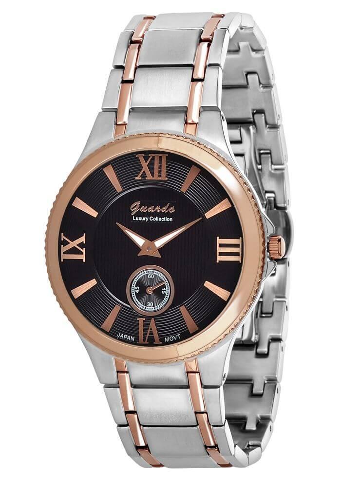 Часы мужские Guardo S01490-6