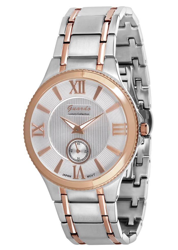 Часы мужские Guardo S01490-7