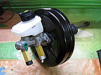 Цилиндр главный тормозной Nexia 1,5 Корея DAC в сборе с вакуумом
