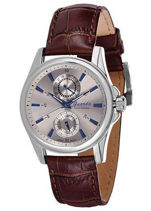 Часы мужские Guardo S01746-2, фото 2