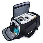 Сумка - рюкзак c водовідштовхувальним покриттям, фото 6