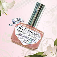 El Corazon Jelly Active Bio-gel №423