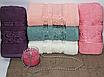Банные турецкие полотенца Cestepe Мелиса, фото 3