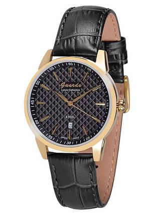 Часы мужские Guardo S01747(1)-3, фото 2