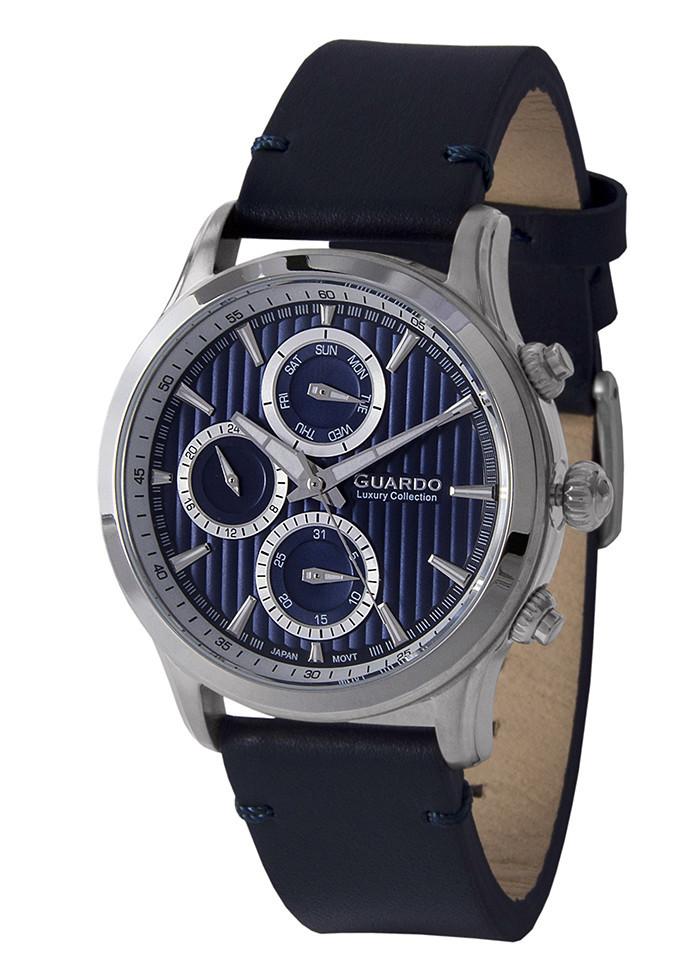 Часы мужские Guardo S02039-1