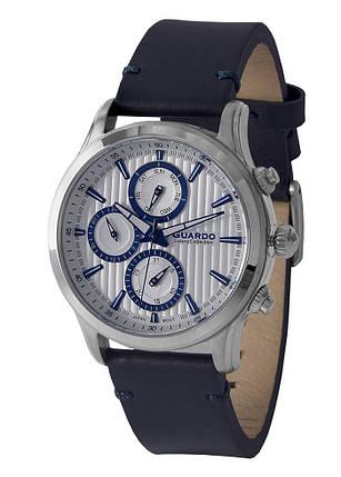 Часы мужские Guardo S02039-2, фото 2
