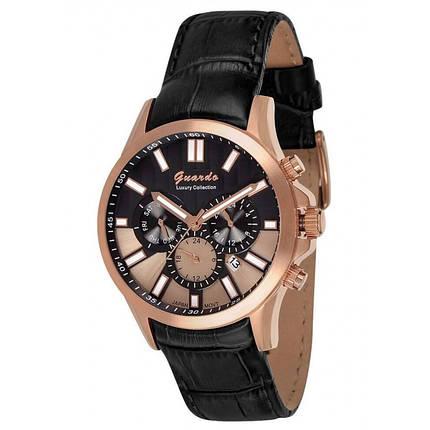 Часы мужские Guardo S08071-4, фото 2