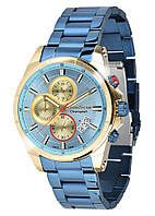 Часы мужские Goodyear G.S01225.02.04 голубые