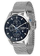 Часы мужские Goodyear G.S01229.01.01 серебряные