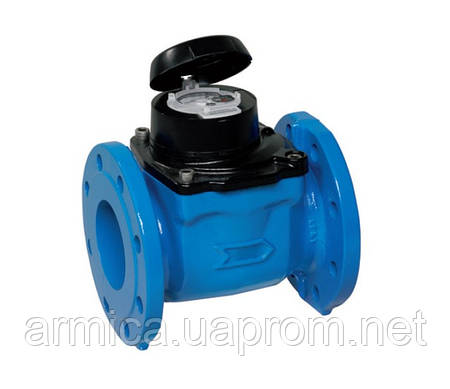 Счетчики ITRON турбинные для холодной воды, Ду150