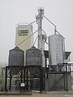 Немецкая зерносушилка шахтного типа NDT-B Neuero, фото 2