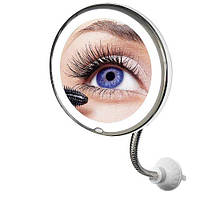 Зеркало со светодиодной подсветкой Ultra Flexible mirror, фото 1