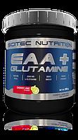 Аминокислотный комплекс + глютамин Scitec Nutrition EAA + Glutamine 300 г