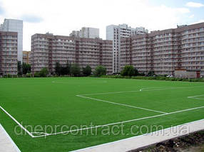 Искуственные покрытия для футбольных полей  S pro
