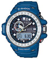 Мужские часы Casio G-SHOCK GWN-1000-2AER оригинал