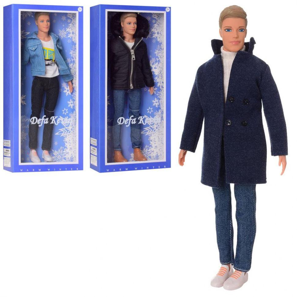Кукла типа барби 8427