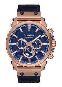 Часы мужские Quantum PWG671.499 бронзовые