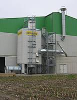 Зерносушилкa шахтная NDT 3-1 - NDT 13-2 (Германия)