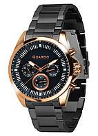 Часы мужские Guardo 011123-3 черные