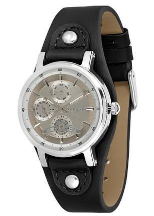 Часы женские Guardo 011265-2 серебряные, фото 2