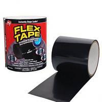 Водонепроницаемая изоляционная лента Flex Tape Черный 5010-0002, КОД: 163369