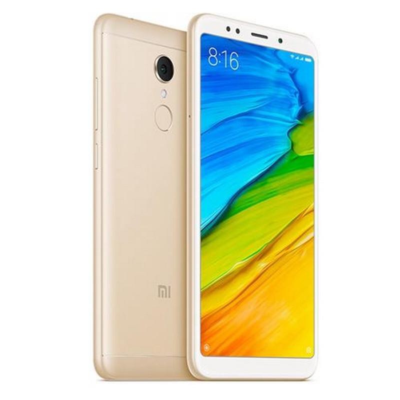 Xiaomi Redmi 5 2/16GB Gold Global Rom