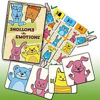 Игра Emotions МКЕ0504