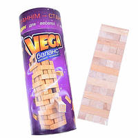 Настольная игра Vega Пизанская Башня DTVG-01U