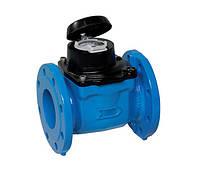 Счетчики ITRON турбинные для холодной воды, Ду250
