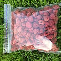 Малина сушеная 250 грамм урожай 2020 года (Украина, Тернополь), фермерская, чистая и ароматная ягода
