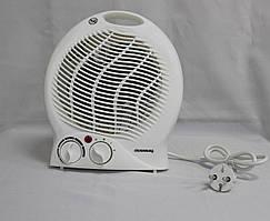 Тепловентилятор Heater CB 428, Crownberg. Электрический тепловентилятор-дуйка. - Жми КУПИТЬ!